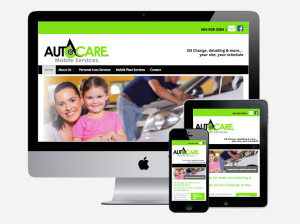 Autocare Mobile Services