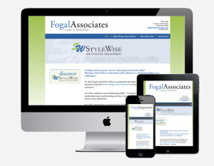 Fogal Associates website