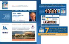 Broward College Presents...Fort Lauderdale Speaker Series Branding Project