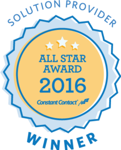 Constant Contact All Star Logo 2016