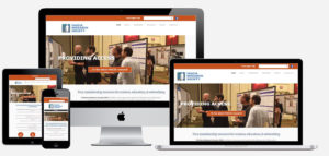 Fascia Research Society Responsive Website